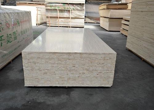 唐山生态板材